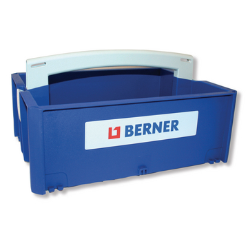 Bera Clic+ Toolbox 396x296x143 mm